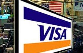 Visa выйдет на IPO несмотря на кризис ликвидности