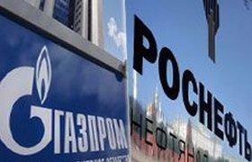 """""""Роснефть"""" и """"Газпром"""": битва за Китай?"""