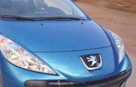 """У """"ГАЗа"""" появятся иностранные соседи: Peugeot Citroen и Hyundai"""