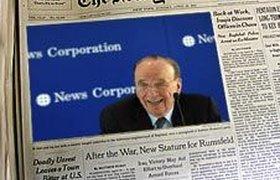 Мердок объявил войну New York Times