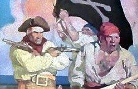 Пираты: управление командой в экстремальных условиях