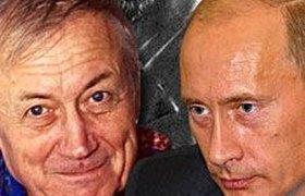 Путина и Евтушенко выдвинули на Нобелевскую премию