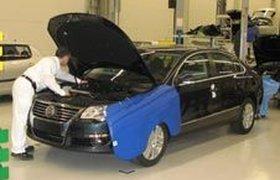 Volkswagen Passat и Skoda Oсtavia не подешевеют