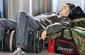Обещанной страховки от задержки авиарейса месяц ждут