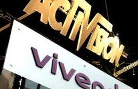 Vivendi и Activision возьмут под контроль мировой рынок видеоигр