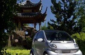 Европа объявила войну китайским автомобильным подделкам