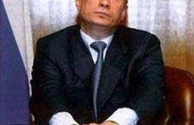 """Путин может возглавить совет директоров """"Газпрома"""""""