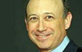 Глава Goldman Sachs получил рекордную премию