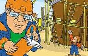 Стальная промышленность в комиксах
