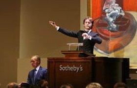 Застой на рынке произведений искусства отменяется