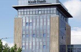 Kraft Foods дрейфует в провинцию
