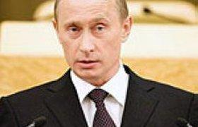 Путину хотят присвоить звание Героя России