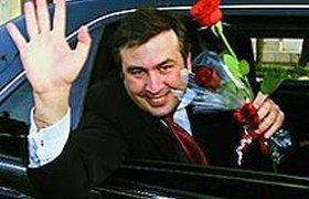 Оппозиция отметила победу Саакашвили голодовкой