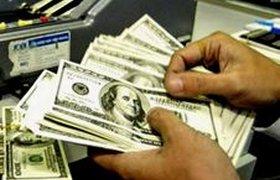 С начала года доллар в России подешевел на 1%