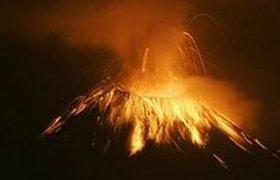 В Колумбии проснулся вулкан Галерас. Фоторепортаж