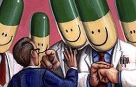 Развенчан миф об эффективности антидепрессантов
