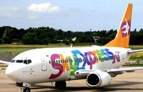 Sky Express могут наказать за жесткие посадки