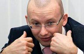 Эксклюзив. Олег Шварцман строит индуистский храм в Москве