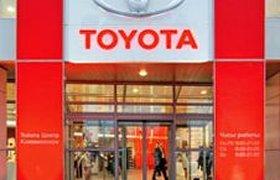 Toyota построит в Москве бизнес-парк