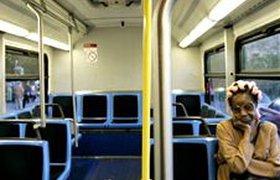Пассажирский транспорт делят по половому признаку