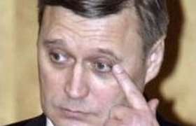 Касьянова официально сняли с президентских выборов