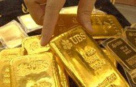 Новая золотая лихорадка: инвесторы хотят золота