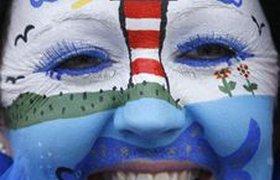 В Кёльне начался карнавал женщин. Фоторепортаж