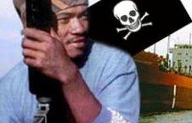 Пираты захватили российское судно близ Сомали