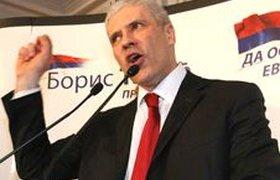 Президентом Сербии снова стал Тадич, за которого проголосовали Кремль и ЕС