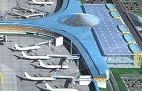 Шереметьево-3 откроется лишь в марте 2009 г.
