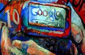 Телефон Google рассекретят 11 февраля