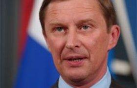 Иванов рассказал Европе о задачах России