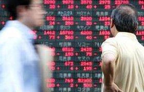 Японские рынки растут, китайский открывается падением