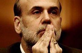 Бернанке уронил азиатские рынки