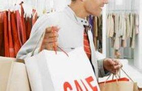 Мужчины ходят в магазин, чтобы купить вещи, женщины - за общением