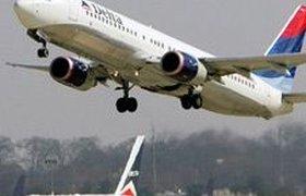 Delta и Northwest создают крупнейшую авиакомпанию мира