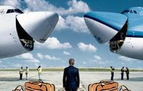 Чаще других багаж пассажиров теряют British Airways и TAP