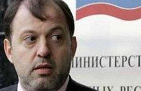 Глава Росприроднадзора снова пытается отправить Митволя в отставку