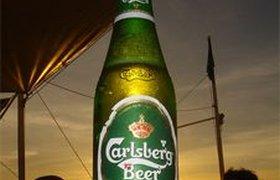 Carlsberg с российской помощью становится глобальнее