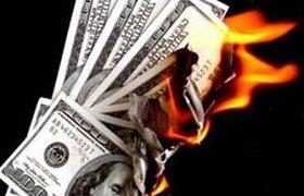 Курс доллара впервые с 1999 года упал ниже 24 рублей