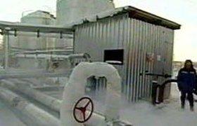 """""""Газпром"""" сдержал слово и урезал подачу газа Украине"""