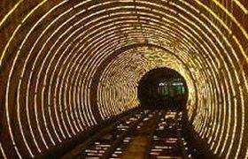 В Москве построят два гигантских тоннеля