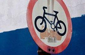 Лужков пересадит москвичей на велосипеды