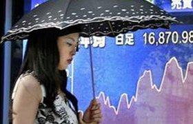 Выборы в Тайване подтолкнули рынки вверх