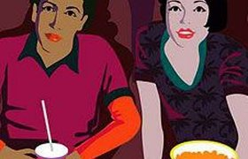 Голливуд ожидает, что в период кризиса американцы будут чаще ходить в кино