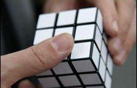 Кубик Рубика для начинающих