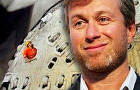 Абрамович покупает гигантскую машину для строительства тоннелей. Фото