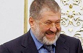 Украинский олигарх Игорь Коломойский хочет купить Rosukrenergo