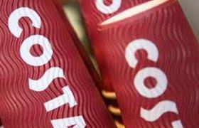 Costa Coffee решила продавать в российских кофейнях алкоголь