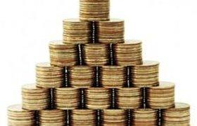 Россию застраивают финансовыми пирамидами